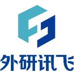 北京外研讯飞教育科技有限公司logo