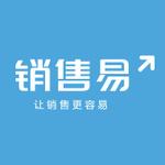 销售易/仁科互动logo