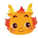 小伴龙 / 有伴网logo