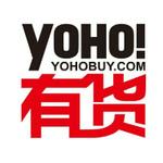 YOHO!有货/新力传媒logo