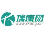 瑞康网/上海沐康网络logo