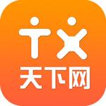 上海天夏网络科技有限公司logo