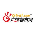 佛山珠江传媒信息有限公司logo