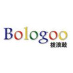 深圳市拨浪鼓广告有限公司logo