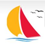 网视领航logo