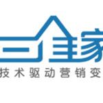 三維家logo