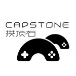拱顶石科技Capstone Gaming/绝杀2014logo