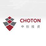 中创投资logo