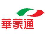 华蒙通logo