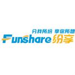 广州纷享科技发展有限公司logo