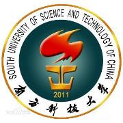 南方科技大学logo