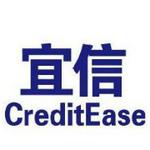 宜信logo