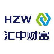 汇中财富logo