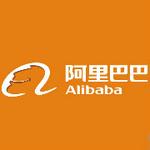 阿里巴巴成都分公司logo