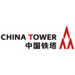 中国铁塔logo