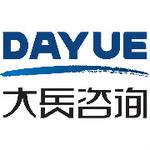 北京大岳咨询有限责任公司logo