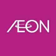 永旺华南商业有限公司(AEON JUSCO)logo