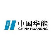 华能沁北电厂logo