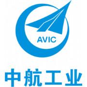航空工业西飞logo