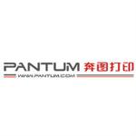 珠海奔图电子有限公司logo