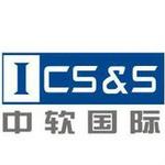 郑州中软logo