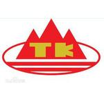 泰开logo
