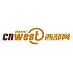 西部网logo