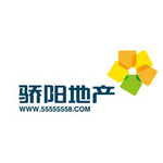 骄阳地产logo