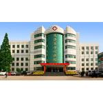 商洛市中心医院logo