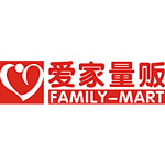 驻马店市爱家量贩有限公司logo