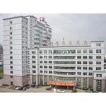 贺州市中医医院logo