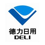 安徽德力日用玻璃股份有限公司logo