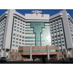 吉林大学第二医院logo