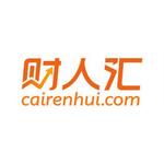财人汇logo