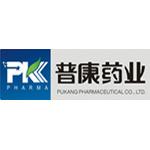南阳普康药业有限公司logo