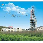 陕西煤炭建设公司logo