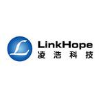 天津凌浩科技有限公司logo