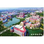 渤海大学logo