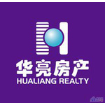 北京华亮房地产经纪有限公司logo