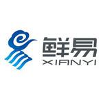 河南鲜易供应链股份有限公司logo