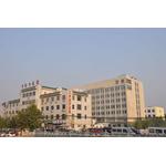 亳州市华佗中医院logo