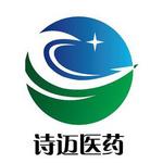 杭州诗迈医药科技有限公司logo
