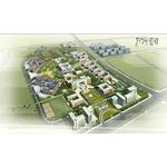 河北建筑工程学院logo