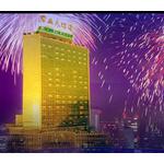 重庆大酒店logo
