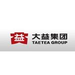 云南大益集团logo