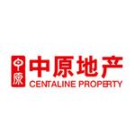 重庆中原地产logo