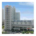 淮安市第二人民医院logo