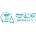 扫宝网logo