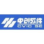 中创软件工程股份有限公司logo