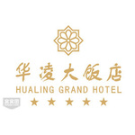 華凌大飯店logo